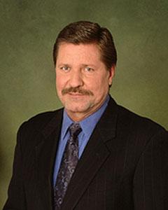 """KLAC 'DodgerTalk"""" co-host Kevin Kennedy"""