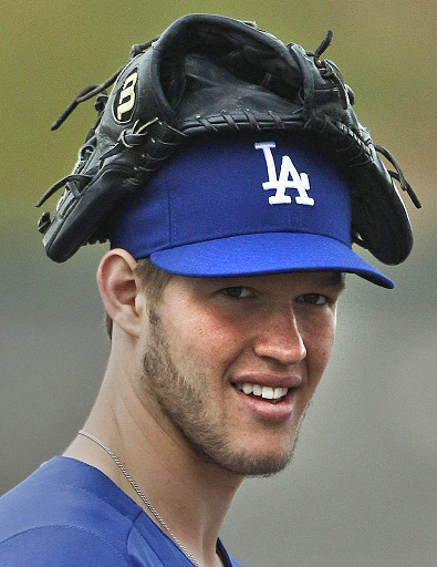 Even though Kershaw is under contract for 2013 and under team control through 2014, now would be a very good time to offer him a long-term contract extension because he will never come any cheaper than he will right this second. (AP photo)
