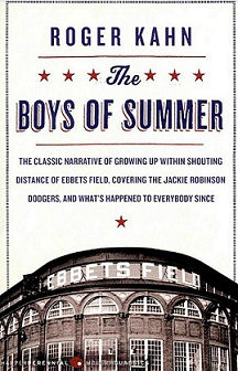 Roger Kahn's The Boys of Summer is truly a must-read book for every baseball fan.