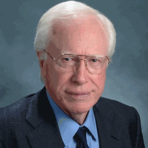 Dr. Frank W. Jobe(Photo courtesy of Kerlan- Jobe Orthopaedic Clinic)
