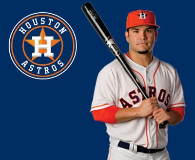 No one will dispute the the odds are definitely against the Astros in 2013, but even second baseman Jose Altuve knows that anything can happen in baseball.(Photo courtesy of MLB.com)
