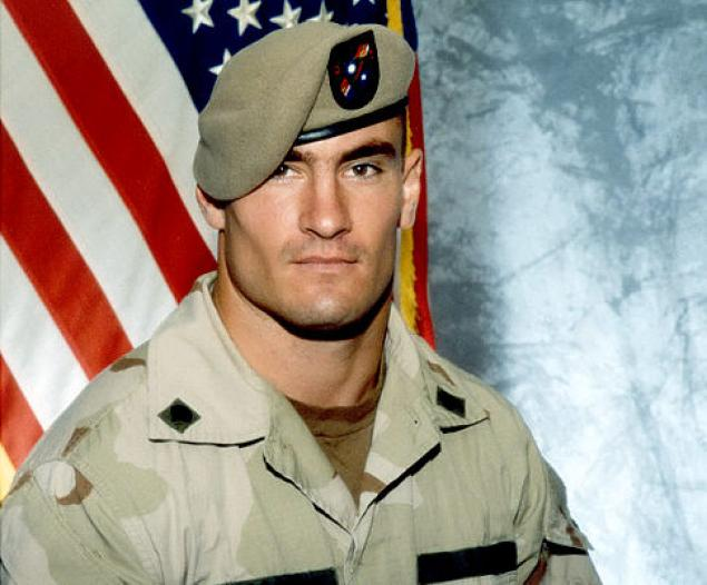 Every American is familiar with Pat Tillman, who left his lucrative NFL  career and enlisted in the U.S. Army in the aftermath of the 9/11 attacks. Tillman joined the elite Army Rangers and served several tours in combat before he was tragically killed in the mountains of Afghanistan when a mission he was on went terribly awry. (AP photo).
