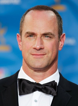 Actor Christopher Meloni will portray Leo Durocher in the upcoming movie 42. (Photo courtesy of IMDB)