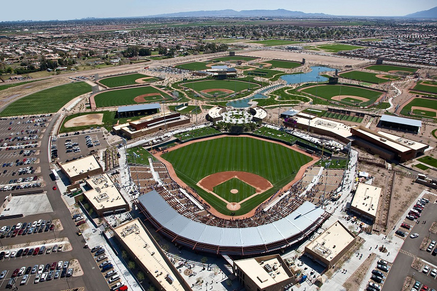 2015 Spring Training Single Game Tickets Go On Sale Monday