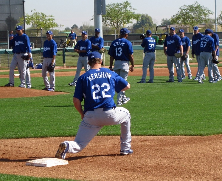 When Do Pitchers And Catchers Report In 2013 Key Spring Training 2015