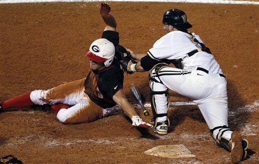 "Spencer Navin is ""...a baseball rat."" (Photo credit - Dave Martin)"