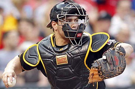 Russell Martin FP