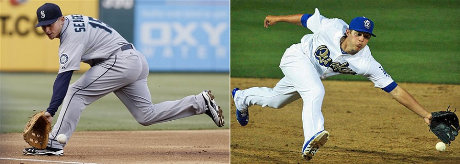 Seager Brothers
