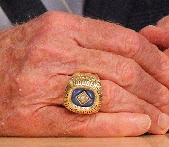 Scully WS Ring FP