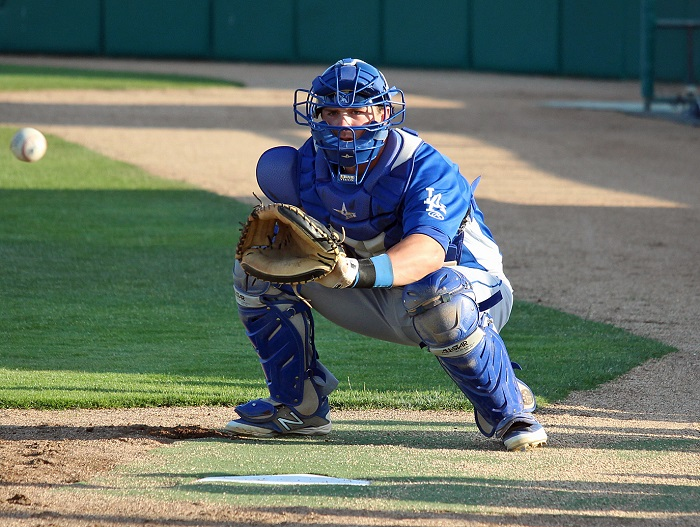 Dodgers announce 2016 spring training non-roster invitees ...