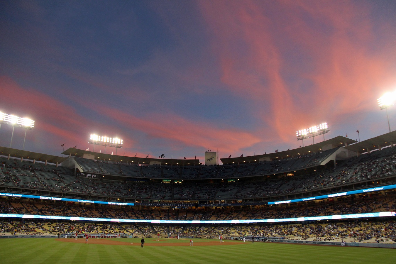 Dodgers think blue essay contest