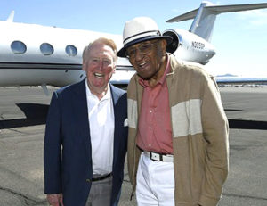 3-25-16-Vin-Scully - Don Newcombe FP