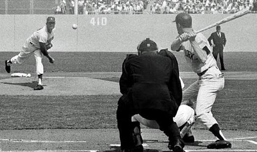 1963 world series game 3