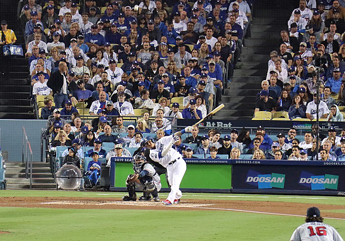 9e6fd308c As is often the case whenever Kershaw is on the mound for the Dodgers