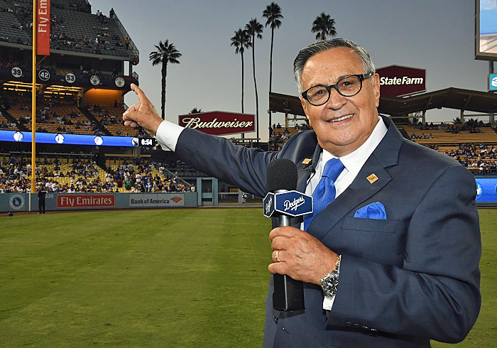 Dodgers To Host First Zoom Party En Espanol On Thursday Evening Think Blue La